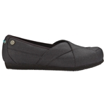 Shoes For Crews - Zoe - Black / Women's Slip Proof Casual Shoes