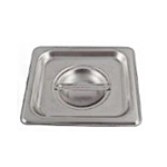 Stainless Steel Pan Lids | Restaurant Supplier | Public Kitchen Supply