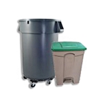 Waste Management | Restaurant Supplier | Public Kitchen Supply