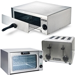 Convection & Toaster Ovens | Restaurant Equipment | Public Kitchen Supply