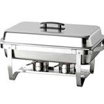 Chafing Dish | Public Kitchen Supply