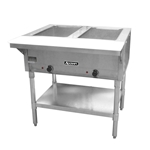 Steam Tables & Cold Food Tables | Public Kitchen Supply