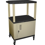 Cabinet Style Rolling Carts | Office Supplies | Public Kitchen Supply