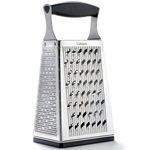 Grater | Cheese Grater | Ginger Grater | Public Kitchen Supply