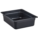 "Cambro - Half 1/2 Size x 4"" Deep High Heat Food Pan 