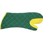 "San Jamar - 17"" Value Oven Mitt (Large) 