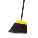 Rubbermaid -  Jumbo Smooth Sweep Angle Broom | Public Kitchen Supply