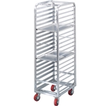 Channel Mfg - Bun Pan Rack, heavy duty, Half-Height| Public Kitchen Supply