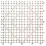San Jamar - Clear Versa-Mat | Public Kitchen Supply