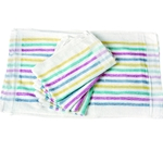 Chef Revival - Multi-Stripe Terry Towel | Public Kitchen Supply