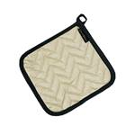 "San Jamar - Bestan 7"" Square Pot Holder 