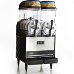 Omega - Omega 3 gal. Granita Machine (2 Containers) | Public Kitchen Supply