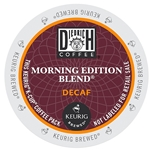 Diedrich Coffee - Morning Edition Blend Decaf K-Cups | Public Kitchen Supply