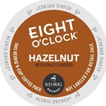 Eight O'Clock - Hazelnut K-Cups | Public Kitchen Supply