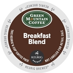 Green Mountain - Breakfast Blend K-Cups (24 ct) | Public Kitchen Supply