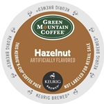 Green Mountain - Hazelnut K-Cups | Public Kitchen Supply