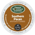 Green Mountain - Southern Pecan K-Cups | Public Kitchen Supply