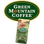 Green Mountain - Organic House Blend Decaf WP Ground Coffee (2.5 oz) | Public Kitchen Supply