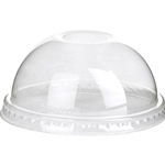 Green Mountain - Cold Cup Domed Lids (1000/case) | Public Kitchen Supply