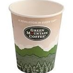 Tully's Coffee - 16 oz Hot Cup Ecotainer (1000/case) | Public Kitchen Supply