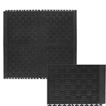 Andersen Mats - Cushion Station HD Linkable Mat (Middle) | Public Kitchen Supply