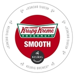 Krispy Kreme - Smooth K-Cups (96 ct) | Public Kitchen Supply