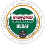 Krispy Kreme - House Decaf K-Cups (96ct) | Public Kitchen Supply