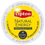 Lipton - Natural Energy K-Cups (96 ct) | Public Kitchen Supply