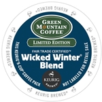 Green Mountain - Wicked Winter Blend K-Cups (96ct) | Public Kitchen Supply