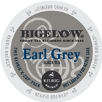 Bigelow - Earl Grey Tea Retail K-Cups (72 ct) | Public Kitchen Supply