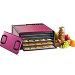 Excalibur - 5 Tray Dehydrator | Public Kitchen Supply