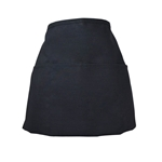 Iron Guard - Waist Apron 11x21-1/2, w/ 3 pockets  | Public Kitchen Supply