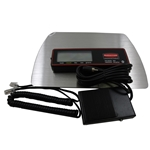 Rubbermaid - Pizza Scale Kit | Public Kitchen Supply