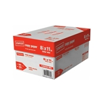 "8.5"" x 11"" White Copy Paper Box 