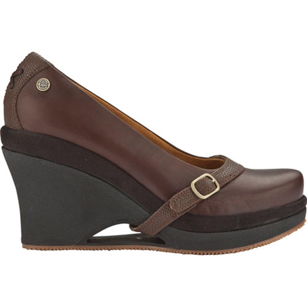 Mozo - Women's Fresco Shoe (Brown)