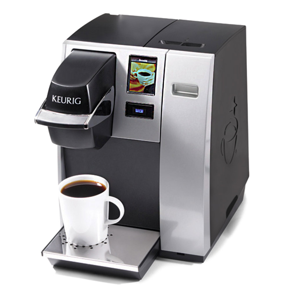 Keurig - K150 Commercial Brewing System