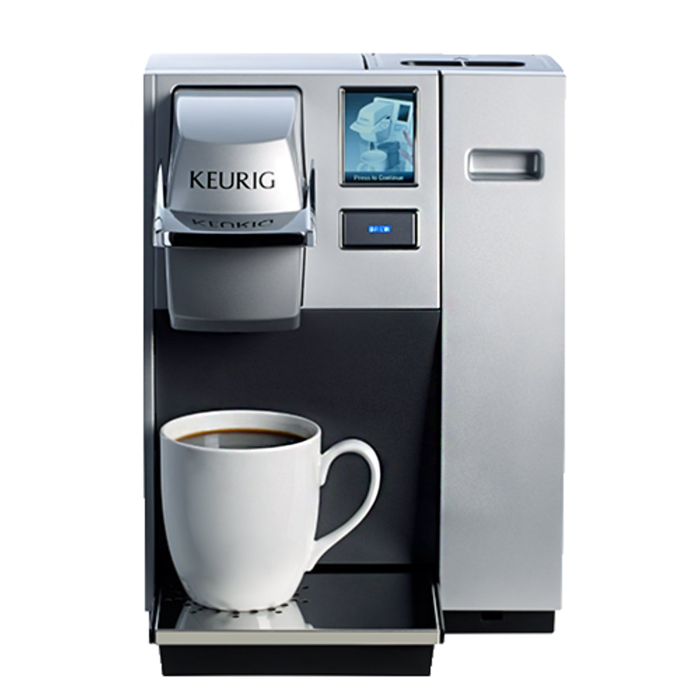 Keurig - K155 OfficePro Premier Brewing System