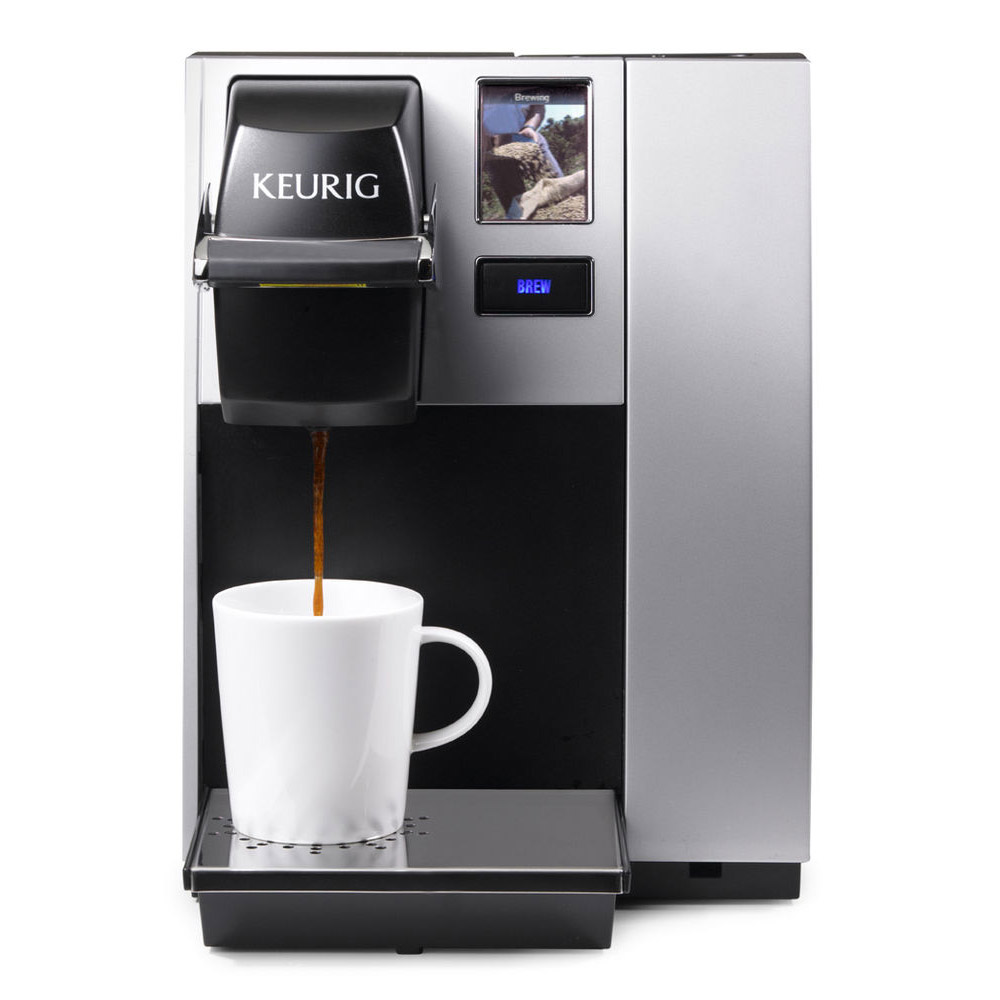 Keurig - K150P Commercial Brewing System