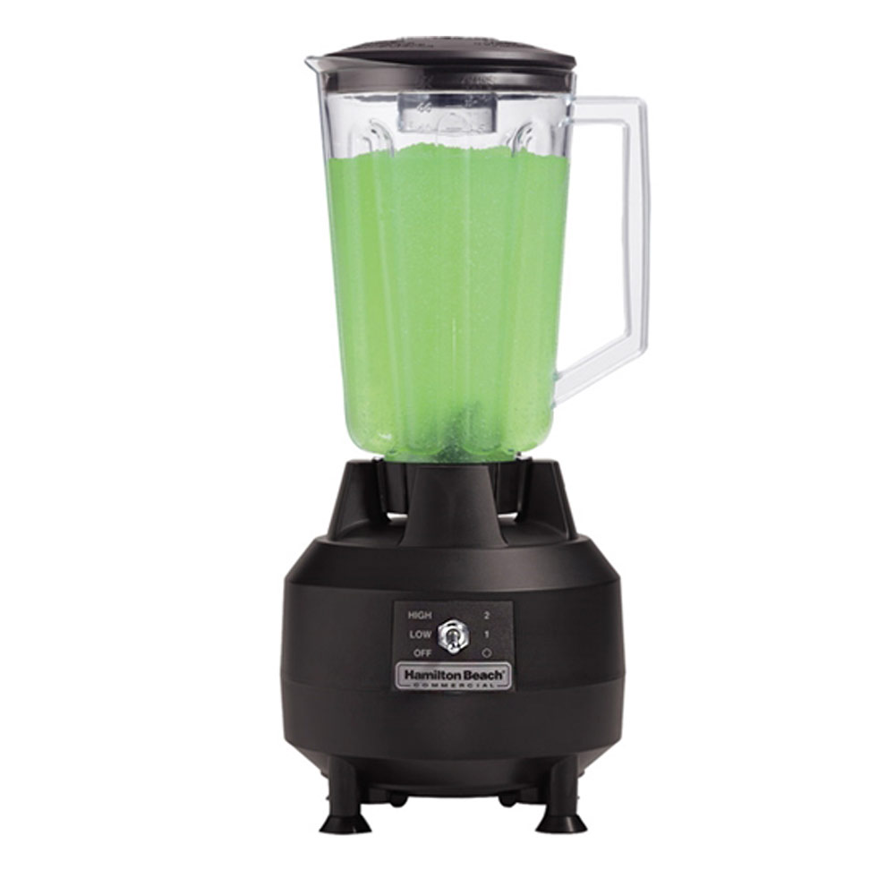 Hamilton beach 908 commercial bar blender public for Kitchen perfected blender