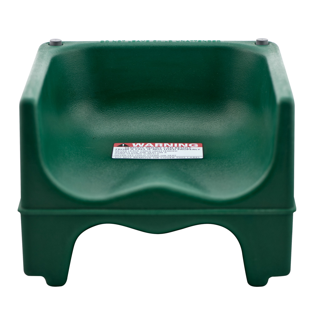 Cambro Double Height Booster Seat W O Strap Public