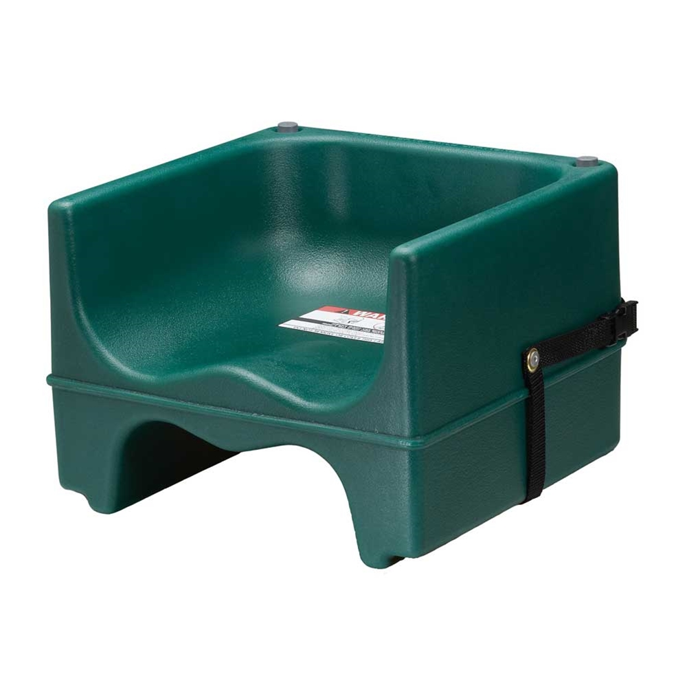 Cambro Double Height Booster Seat W Strap Public