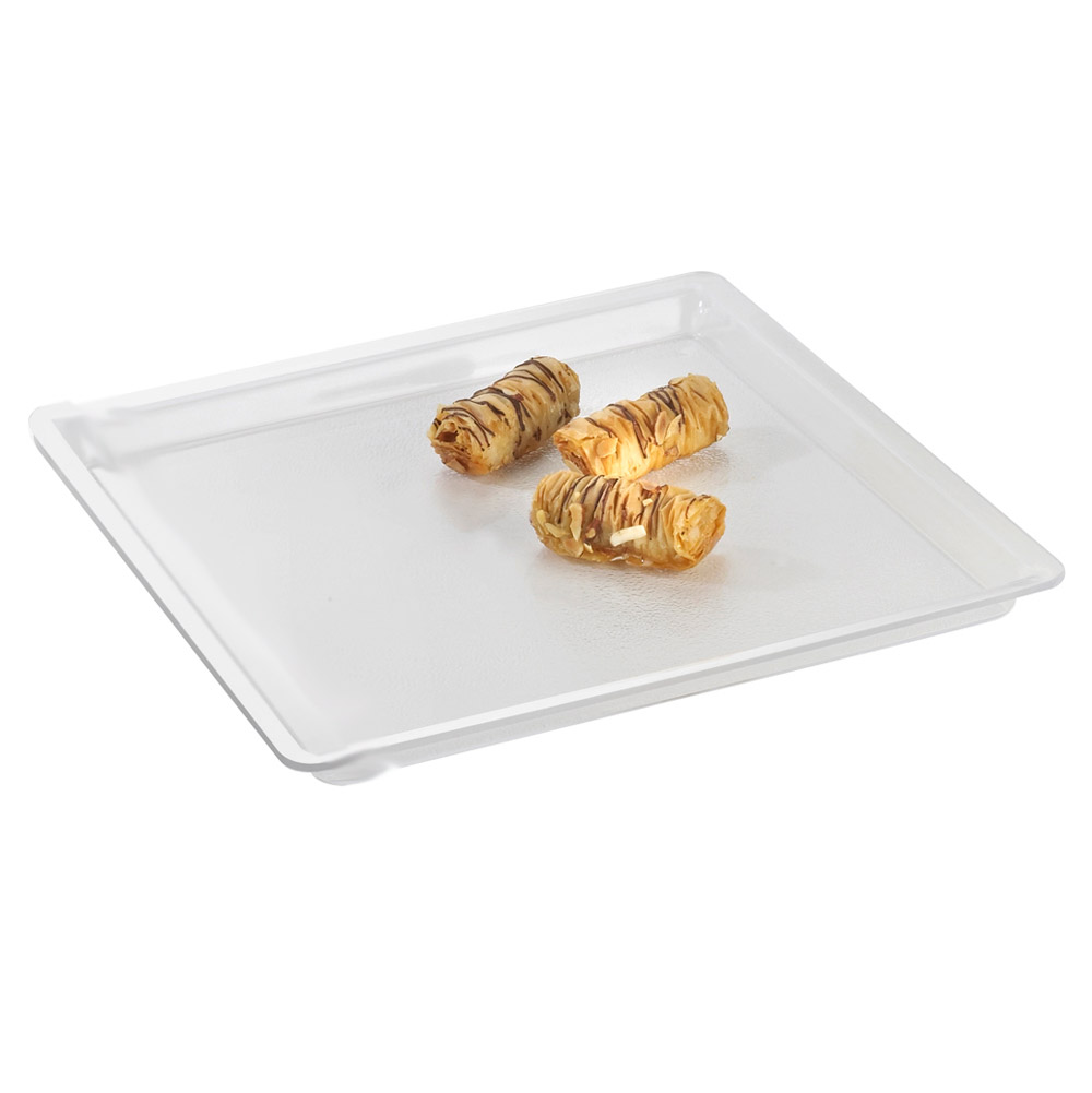 Cal-Mil - Clear Display Tray (10 x 14)