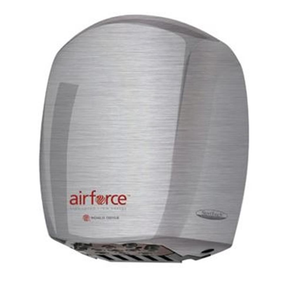 World Dryer – Airforce Hand Dryer
