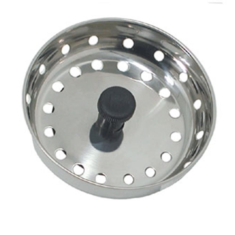 Update international 3 stainless sink strainer public for 3 kitchen sink strainer