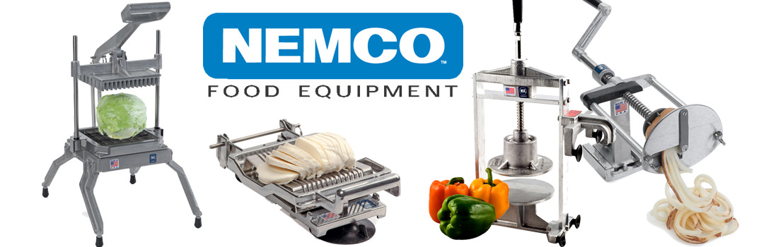 nemco food preparation equipment
