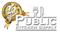 Public Kitchen Supply
