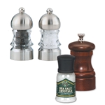 Salt & Pepper Shakers | Kitchen Tools | Public Kitchen Supply