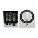 Kitchen Timers | Restaurant Supplier | Public Kitchen Supply
