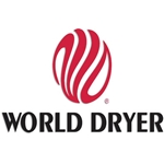 World Dryer | Hand Dryer | Public Kitchen Supply