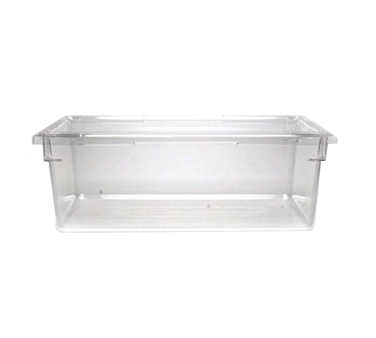 "Cambro - 18""""x 26""""x 9"""" Camwear Food Box (CLR) 